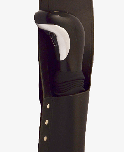 Leather Dildo Toy Holder | Dildo Pouch Holder