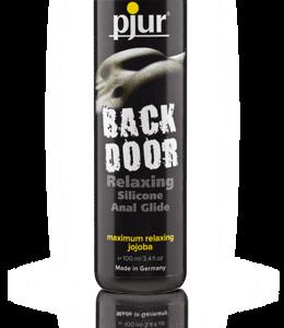 Pjur Back door